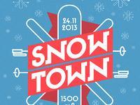 Snow.Town 3 - targi sprzętu, ubrań i dodatków na stok