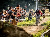 Diverse Downhill Contest Wisła - Finał