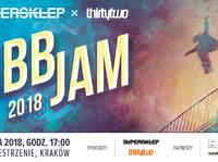 SUPERSKLEP X Thirtytwo Jibb Jam 2018