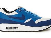 """Nike Air Max 1 """"ACG"""" Dark Royal/ Varsity Royal/ White"""