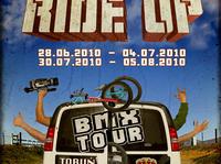 BMX Tour 2010
