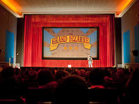 Relacja z polskiej premiery The Grand Bizarre