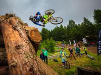 Festiwal rowerowy Joy Ride Fest w Kluszkowcach