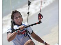 Rusza Puchar Polski w kitesurfingu