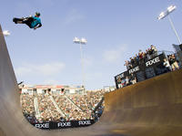 X Games 16