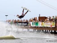 Podsumowanie Pucharu Polski w Wakeboardingu w Szczecinku