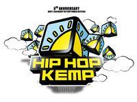 Rozgrzewki przed festiwalem Hip Hop Kemp w całej Polsce!