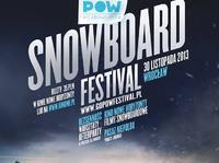 Ruszyła sprzedaż biletów na festiwal O*POW all about snow