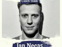 Jan Necas - Czechy