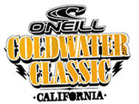 O'Neill Cold Water Classic California 2010
