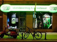 Fresh Skateshop - Wrocław