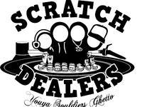 U uu, waga, uwaga Scratch!
