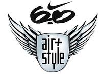 Nike 6.0 Air&Style Monachium na żywo