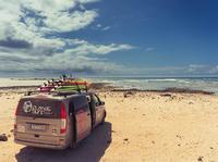 Planet Surf Camps - europejska szkoła surfingu