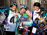 Zawody Oakley Arctic Challenge 2011 rozegrane!
