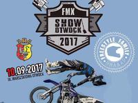 FMX SHOW OTWOCK 2017