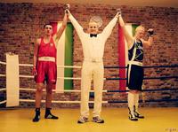 Gala z okazji 80-lecia sekcji bokserskiej Legii