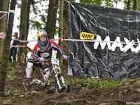 Diverse Downhill Contest w Myślenicach - Dawid Bartwanowicz