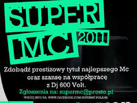 SUPER MC 2011 - VNM