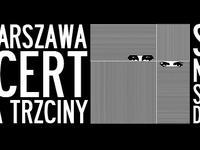 5.04 Warszawa: Sokół i Marysia Starosta - Czarna Biała Magia w Warszawie   Fabryka Trzciny