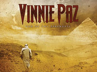 "Vinnie Paz - ""God of the Serengeti"" - recenzja"