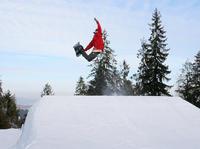 Białka Snowpark