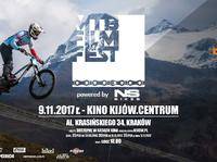 MTB FILM FEST powered by NS BIKES