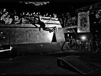 Traffic Skate Jam IV