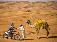 Pages faworytem rywalizacji w Dubaju