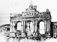 Kurs Rysunku Architektonicznego KIELCE - Szkoła AKMETRIS 10 lat doświadczenia