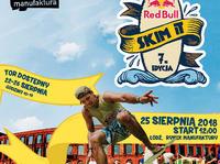 Red Bull Skim It 2018