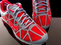"""Nike Air Max+ 2011 """"Stealth/Challenge Red"""""""