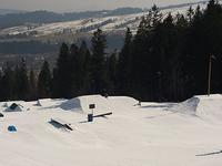 Burton Snowpark Białka Tatrzańska