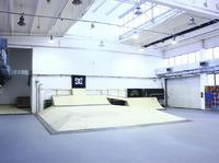 Skatepark Kamuflage