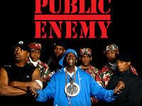 Koncert Public Enemy