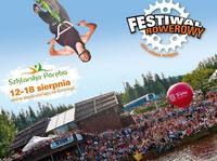 XVII Festiwal Rowerowy - Szklarska Poręba 2013