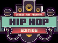 Street Art Festival Hip Hop Edition 2012