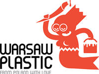 Warsaw Plastic - wystawa custom designer toys