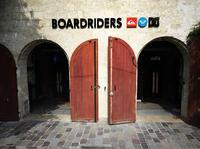 Otwarcie sklepu BOARDRIDERS w CH Sadyba