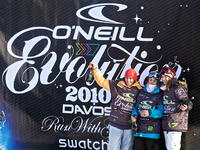 O'Neill Evolution 2011