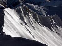 Freeride ze szczytów Kaukazu