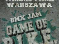 Game of B.I.K.E.