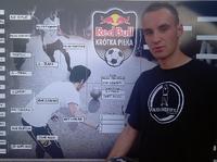 Red Bull Krótka Piłka Wrocław