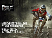 Diverse Downhill Contest 2015 - Stożek