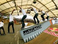 Mystic Sk8 Cup 2013