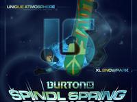 Burton Spindl Spring Session