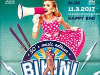 "Bikini Skiing 2017 - Jasna/Chopok ""MADE IN GERMANY"""