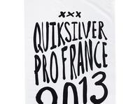 Zgarnij gadżety Quiksilver Pro France 2013