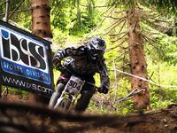 Beskidia Downhill 2012 - Stożek