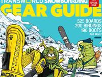2011 Gear Guide już jest
